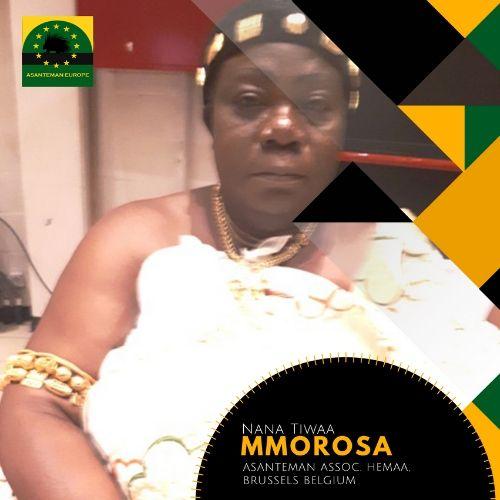 Nana Tiwaa Momorosa