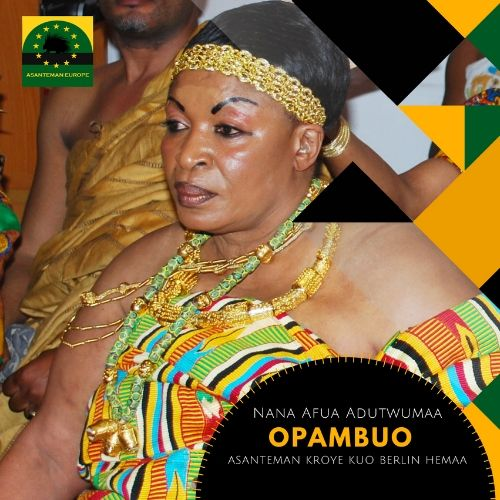 Nana Afua Adutwumaa Opambuo