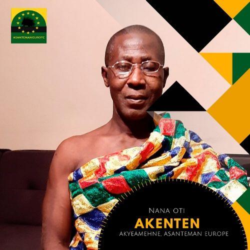 Nana Oti Akenten