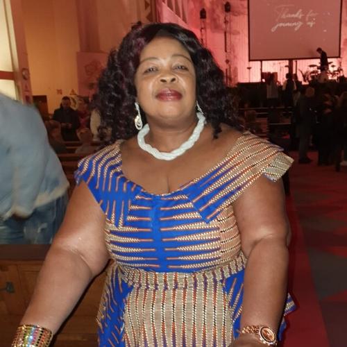Madam Adwoa Serwaa