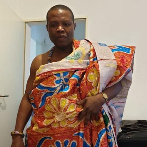 Nana  Kwaku Wiredu