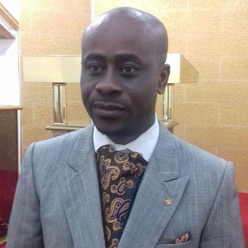 Kwame Gyamfi Nuamah