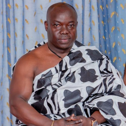 King Oppong Akosah