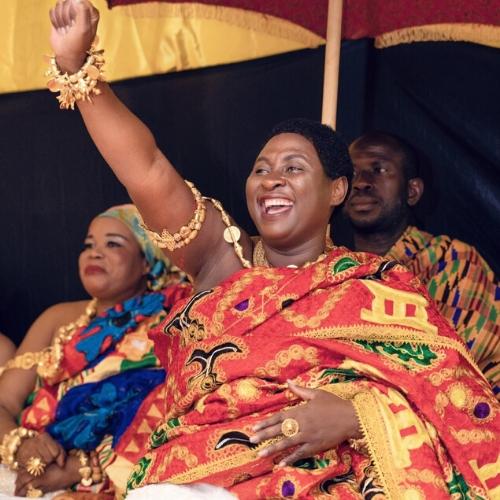 Nana Adwoa Akyiaa Oyiakwan
