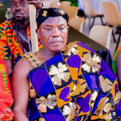 Nana Kofi Frimpong Basoah