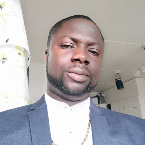 Nana Oppong Kyeremateng