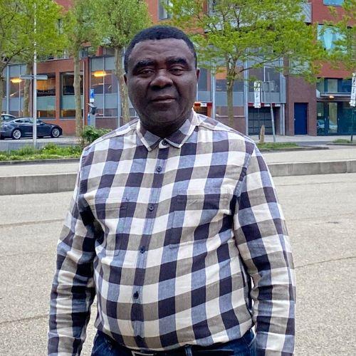 Philip Obeng Okyere