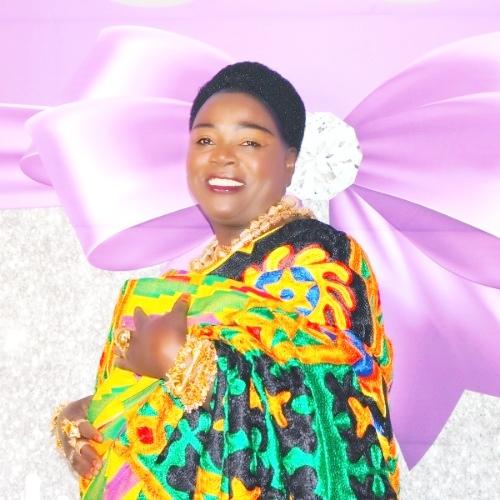 Nana Adwoa Mpr3ngo